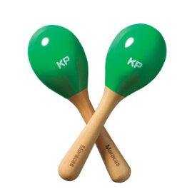 【ラッピング無料!】キッズパーカッション KP-120/MM/GR グリーン 緑 ミニマラカス Kids Percussion MUSIC FOR LIVING NAKANO ナカノ 楽器玩具 知育玩具【楽ギフ_包装選択】【楽ギフ_のし宛書】【smtb-kd】【RCP】【P2】