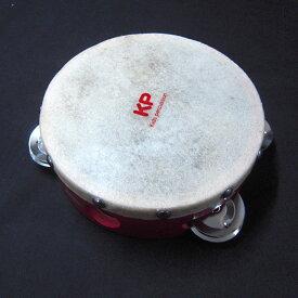 【ラッピング無料!】キッズパーカッション KP-340/TB/RE タンバリン/タンブリン Kids Percussion MUSIC FOR LIVING NAKANO ナカノ 楽器玩具 知育玩具【楽ギフ_包装選択】【楽ギフ_のし宛書】【smtb-kd】【RCP】【P2】