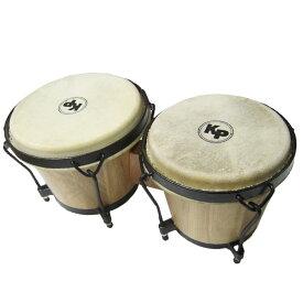 キッズパーカッション KP-860/MTB 収納袋付 マスターボンゴ 太鼓 たいこ Kids Percussion MUSIC FOR LIVING NAKANO ナカノ 楽器玩具 知育玩具 音楽療法【smtb-kd】【RCP】【P5】