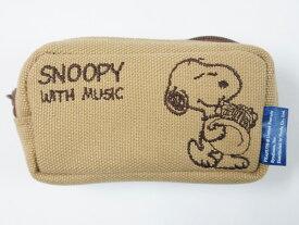 【ポスト投函】SNOOPY with Music SMP-HRBG ホルン マウスピースポーチ スヌーピーバンドコレクション/SNOOPY BAND COLLECTION【P2】
