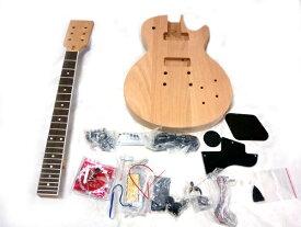 HOSCO エレキギター組立キット ER-KIT-SLP レスポールスペシャルタイプ  楽器組み立てキット ホスコ【P2】