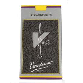 バンドレン V12(銀箱) B♭クラリネットリード 厚み:3 1/2×10枚(1箱) Vandoren/バンドーレン【smtb-kd】【RCP】