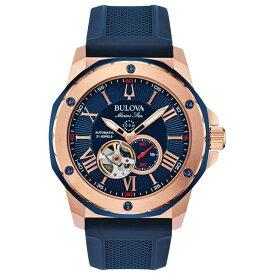 BULOVA ブローバ Marine Star マリンスター メンズ 98A227 腕時計