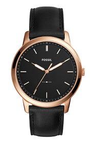 FOSSIL(フォッシル) THE MINIMALIST(ミニマリスト) FS5376 【時計 腕時計】