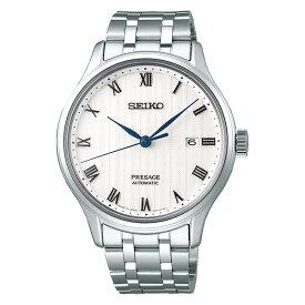 【メーカー取り寄せ】SEIKO PRESAGE セイコー プレザージュ Basic Line ベーシックライン SARY097 腕時計