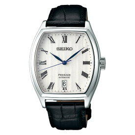 【メーカー取り寄せ】SEIKO PRESAGE セイコー プレザージュ Basic Line ベーシックライン SARY111 腕時計