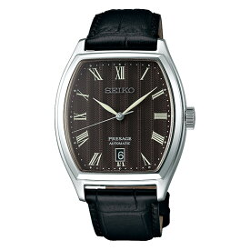 【メーカー取り寄せ】SEIKO PRESAGE セイコー プレザージュ Basic Line ベーシックライン SARY113 腕時計