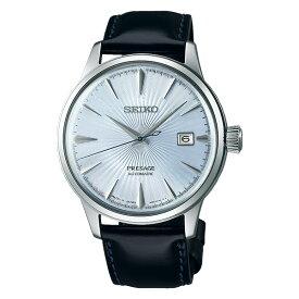 【メーカー取り寄せ】SEIKO PRESAGE セイコー プレザージュ Basic Line ベーシックライン SARY125 腕時計