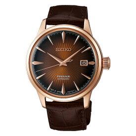 【メーカー取り寄せ】SEIKO PRESAGE セイコー プレザージュ Basic Line ベーシックライン SARY128 腕時計