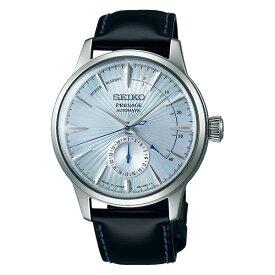 【メーカー取り寄せ】SEIKO PRESAGE セイコー プレザージュ Basic Line ベーシックライン SARY131 腕時計