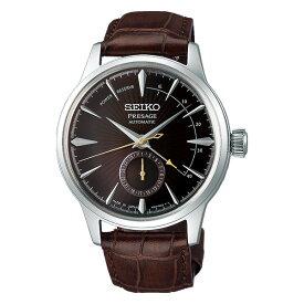 【メーカー取り寄せ】SEIKO PRESAGE セイコー プレザージュ Basic Line ベーシックライン SARY135 腕時計