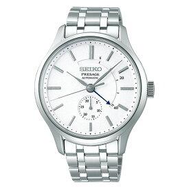 【メーカー取り寄せ】SEIKO PRESAGE セイコー プレザージュ Basic Line ベーシックライン SARY143 腕時計