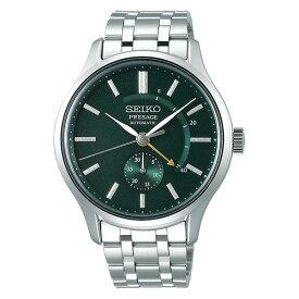 【メーカー取り寄せ】SEIKO PRESAGE セイコー プレザージュ Basic Line ベーシックライン SARY145 腕時計
