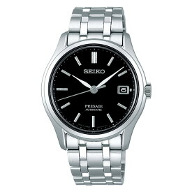 【メーカー取り寄せ】SEIKO PRESAGE セイコー プレザージュ Basic Line ベーシックライン SARY149 腕時計