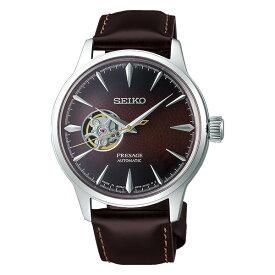 【メーカー取り寄せ】SEIKO PRESAGE セイコー プレザージュ Basic Line ベーシックライン SARY157 腕時計