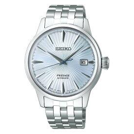 【メーカー取り寄せ】SEIKO PRESAGE セイコー プレザージュ Basic Line ベーシックライン SARY161 腕時計