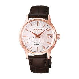 【メーカー取り寄せ】SEIKO PRESAGE セイコー プレザージュ Basic Line ベーシックライン レディース SRRY028 腕時計