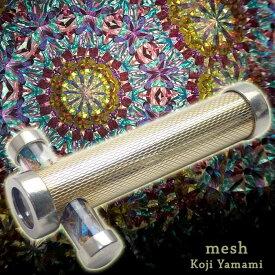 山見浩司 コメット ミニ 「Comet Mini」mesh【万華鏡】【カレイドスコープ】【万花筒】