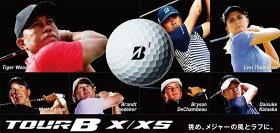 【あす楽対応】ブリヂストン2018ツアーBシリーズゴルフボール1ダース12pBRIDGESTONETOURBUSAモデル