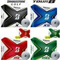 【あす楽対応】ブリヂストン2020ツアーBシリーズゴルフボール1ダース12pTOURBUSAモデル