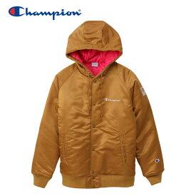 チャンピオン フードジャケット アクションスタイル メンズ C3-Q605-765 19FW