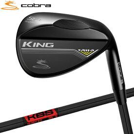 【あす楽対応】 コブラゴルフ キング MIM ブラック ウェッジ KING MIN Black Wedge 2020 USA