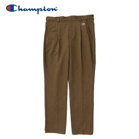 【あす楽対応】チャンピオン ゴルフウェア ストレッチ ロングパンツ C3-NS204-760 メンズ 秋冬