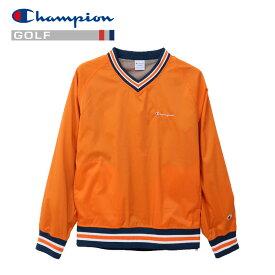 【あす楽対応】チャンピオン ゴルフウェア スニードジャケット C3-PG604-840 メンズ 2019春夏