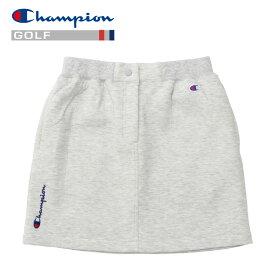 【送料無料】【あす楽対応】チャンピオン ゴルフウェア スカート CW-PG205-040 レディース 2019春夏