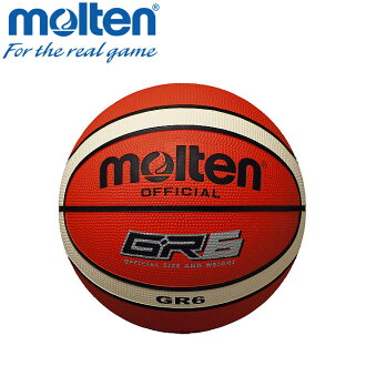 购物马拉松点数最大的35倍的(8/5(星期六)20:00~)○MOLTEN篮球球6号GR6 BGR6-OI