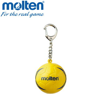 Shopping marathon point up to 35 times (8/5( soil) 20:00 ~)○ Molten handball key ring handball KHHX