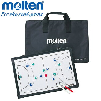 Shopping marathon point up to 35 times (8/5( soil) 20:00 ~)○ Molten handball strategy board MSBH