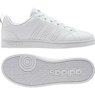 小购物马拉松点数最大的35倍的(8/5(星期六)20:00~)○16FW adidas(阿迪达斯)VALCLEAN2 K AW4884-AW4884鞋
