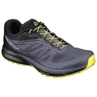 ◇Salomon trail running shoes men SENSE PRO 2 L39250300 SALOMON