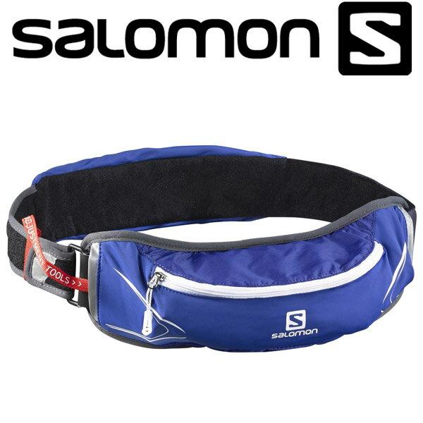 ◇サロモン トレイルランニング バッグ ウエストベルト AGILE 500 BELT SET L39406500 SALOMON