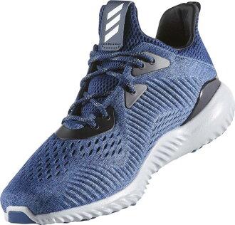 购物马拉松点数最大的35倍的(8/5(星期六)20:00~)☆adidas(阿迪达斯)跑步鞋人Alpha BOUNCE EM BB9040