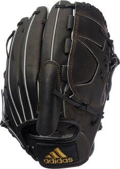 供购物马拉松点数最大的35倍的(8/5(星期六)20:00~)☆adidas(阿迪达斯)棒球手套人硬式手套adidas BB投球手使用的B DMT58-BS1107