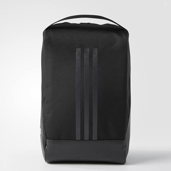 72時間限定 エントリーでポイント最大19倍(10/21(土)10:00〜) ○17FW adidas(アディダス) トレーニング バッグ シューズケース EPS シューズバッグ DUD41-CF5307