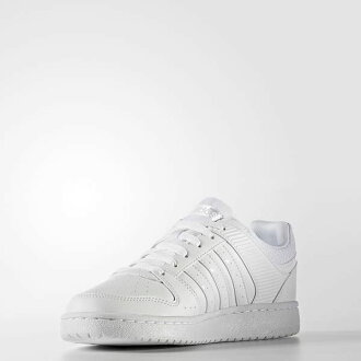 Shopping marathon point up to 35 times (8/5( soil) 20:00 ~)○ 17SS adidas (Adidas) NEOHOOPSTER VS W B74437-B74437 Lady's shoes