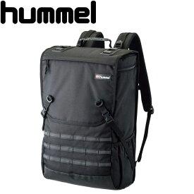 【在庫処分】【あす楽対応】ヒュンメル トレーニング バッグ リュックサック デイパック FL バックパック HFB6080-90