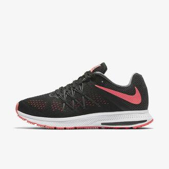○17SP NIKE (Nike) women zoom Win flow 3 831,562,010-010 Lady's shoes