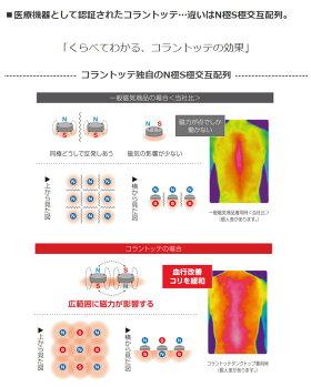 【「スポーティ・シック」なデザイン】コラントッテブレスレットループクレスト【あす楽対応】