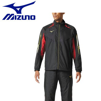 Mizuno MC warmer shirt breath thermostat men gap Dis 32ME853196