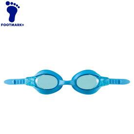 フットマーク 水泳 ワンタッチゴーグル ジュニア用 202221-06