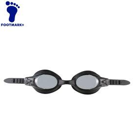 フットマーク 水泳 ワンタッチゴーグル ジュニア用 202221-09
