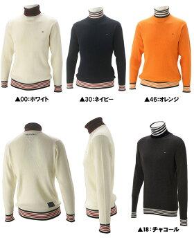 【あす楽対応】トミーヒルフィガーゴルフウェアメンズニットTHMA788秋冬