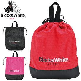 ブラック&ホワイト シューズケース BWMG 5JSA 2016年モデル