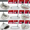 Shopping marathon point up to 35 times (8/5( soil) 20:00 ...) Odyssey white hot professional 2.0 putter WHITE HOT 2016 model Japanese regular article