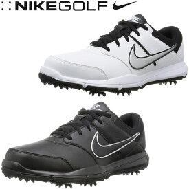 ナイキ デュラスポーツ4 ゴルフシューズ メンズ 844551 ソフトスパイク
