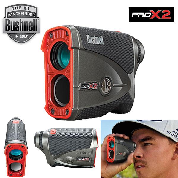 ピンシーカー プロX2 ジョルト ブッシュネルゴルフ 国内正規品 ゴルフ用レーザー距離計